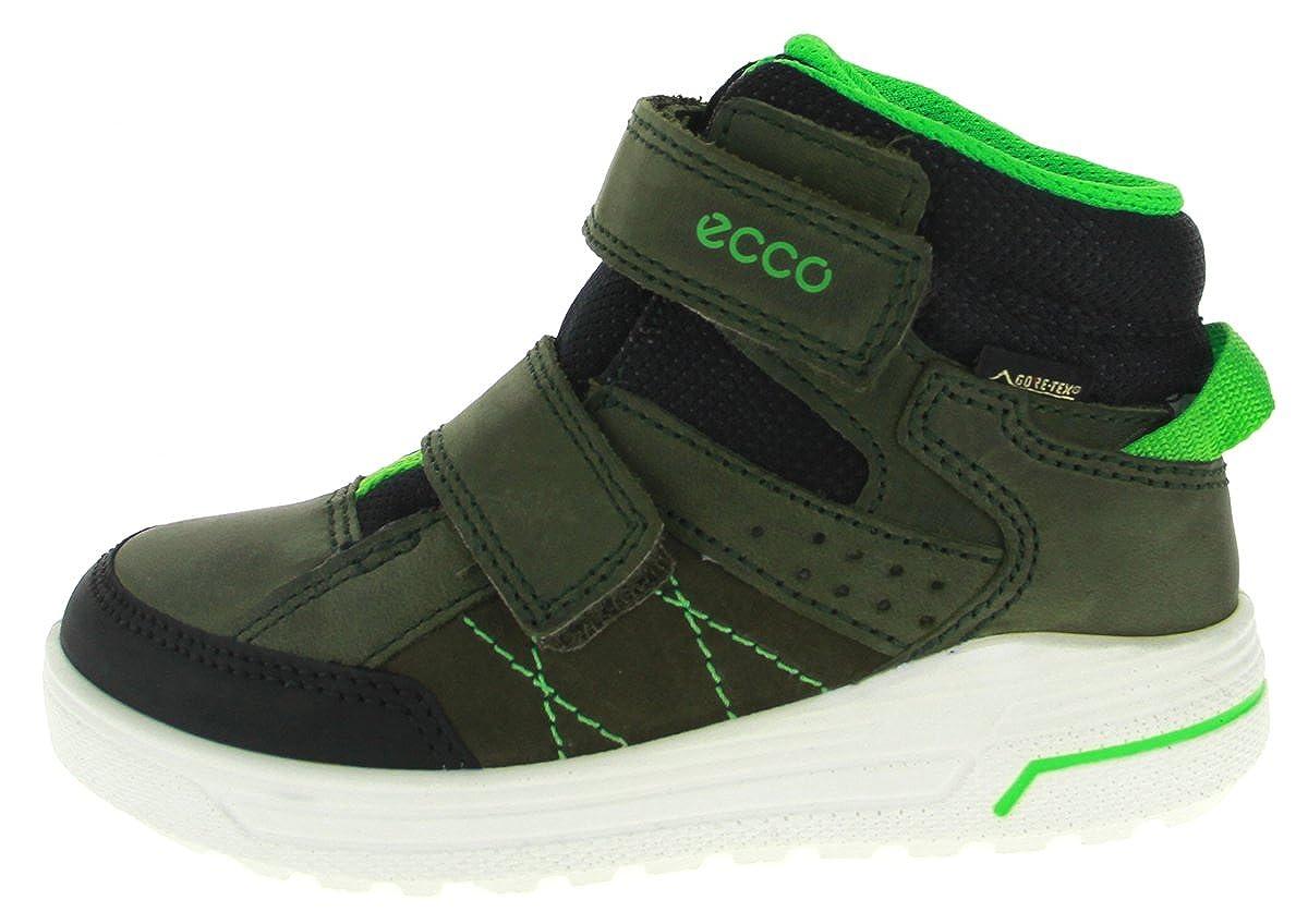 0671c8790b ECCO Jungen Urban Snowboard Schneestiefel: Amazon.de: Schuhe & Handtaschen