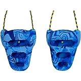 METOLIUS(メトリウス) ロックリングス3D ブルー:ブルースウィル