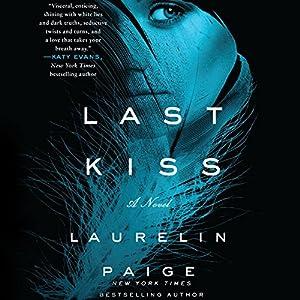 Last Kiss Hörbuch