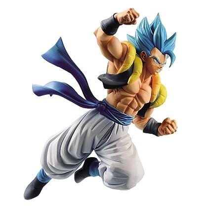 Amazon.com: Alrisco Banpresto Dragon Ball Super Saiyan God ...
