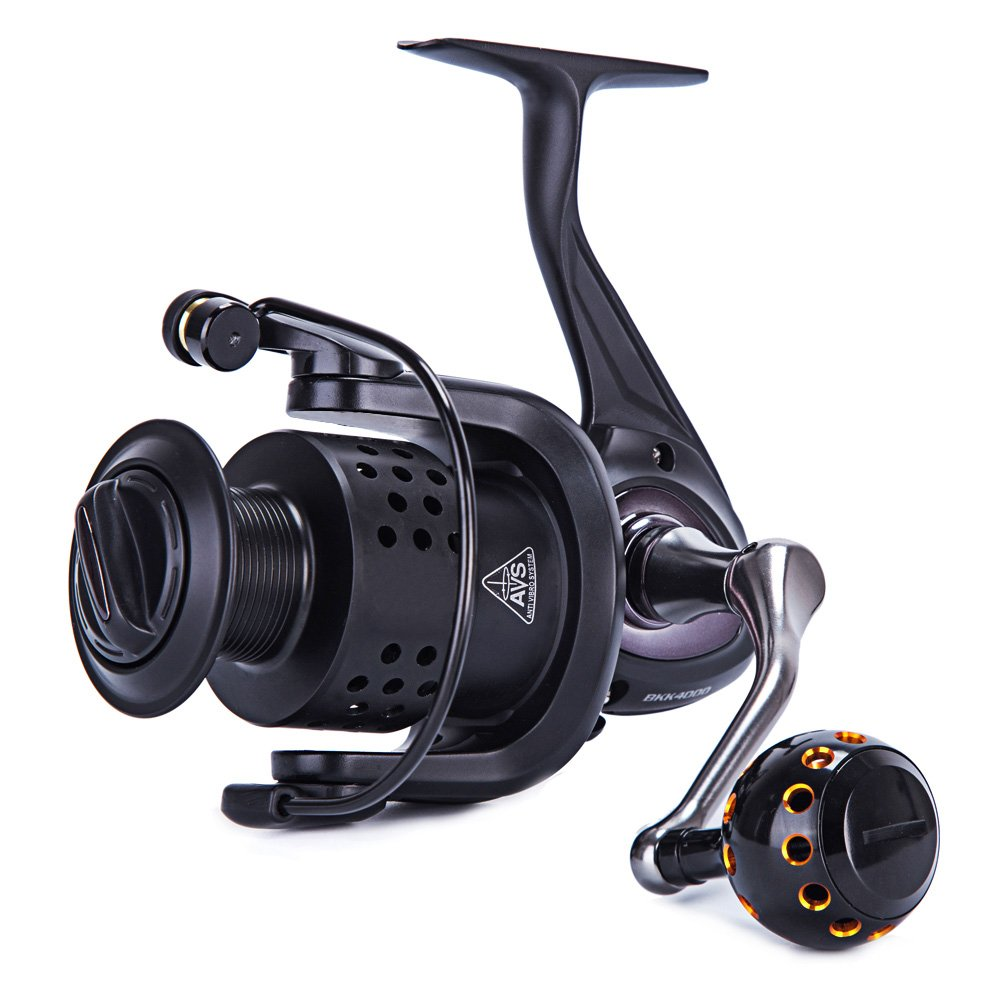 Thekuai Spinning Fishing Reel