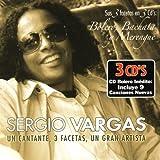 Sergio Vargas - La Quiero A Morir