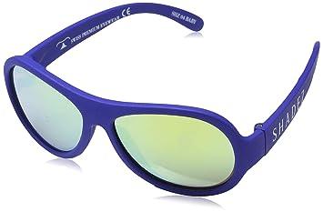 Shadez Blue Baby - Gafas de sol para niño, 0-3 años