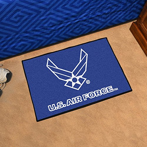 Starter Fanmats Military Rugs (Fanmats Military 20 x 30 in. Starter Mat)