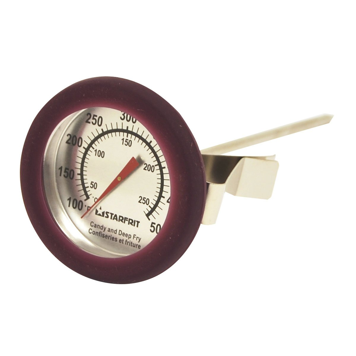 Starfrit Candy And Deep Fry Thermometer 093806-003-0000
