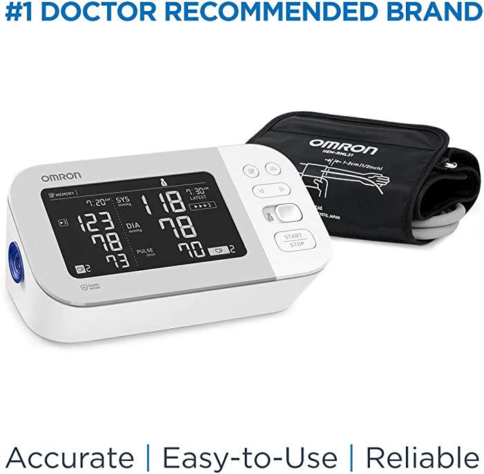 Top 9  Blood Pressure Monitor For Office Use