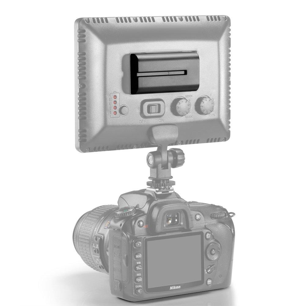 Neewer Eva Monitor de Almacenamiento Almohadilla de Espuma para Nw759//760//74K
