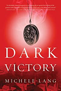 Dark Victory (Lady Lazarus)