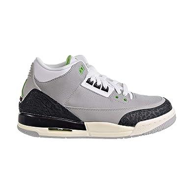 Nike Air Jordan 3 Retro (GS), Zapatillas de Deporte para Hombre: Amazon.es: Zapatos y complementos