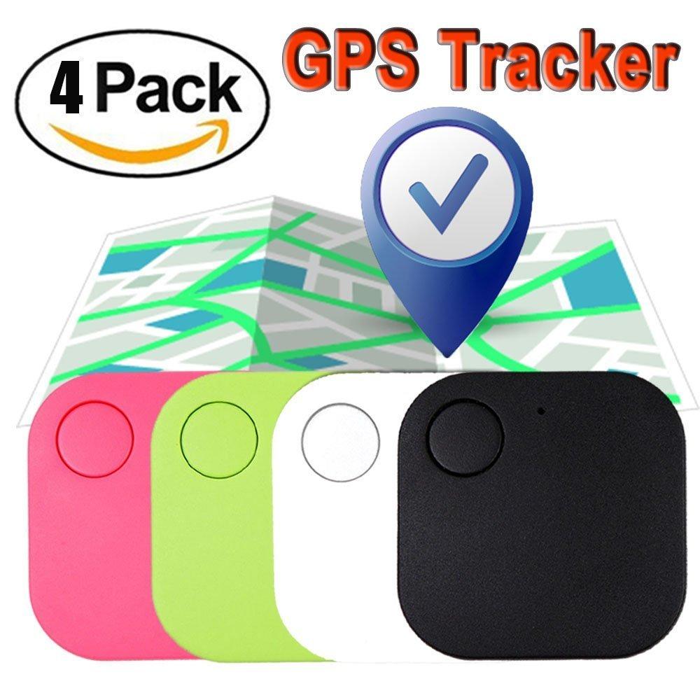 Top-Fans - Llavero inteligente inalámbrico con Bluetooth ...