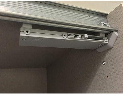 969 Juego autocierre (Soft Close) para armarios de puertas correderas de Wimex: Amazon.es: Juguetes y juegos