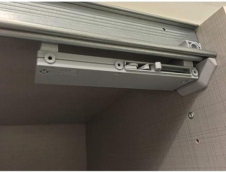 969 Juego autocierre (Soft Close) para armarios de puertas ...