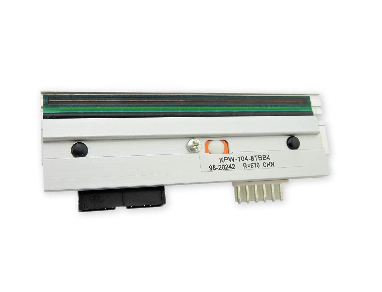 Printhead for Datamax O/'Neil I-4206 I-4208 Thermal Printer 203DPI 20-2181-01