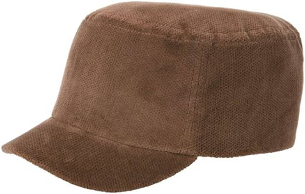MCap Corduroy Engineer Cap