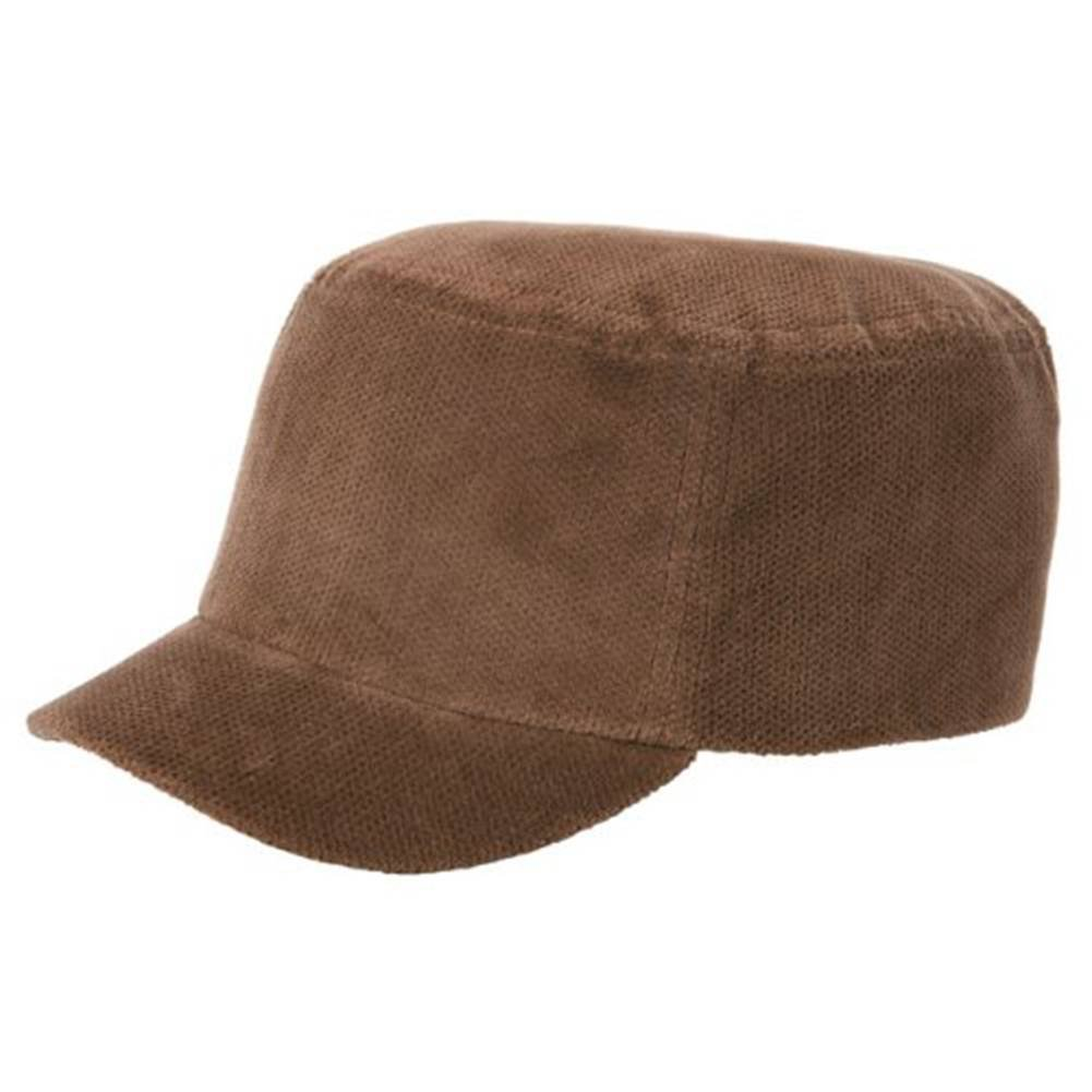 MCap CORDUROY FASHION ENGINEER CAP