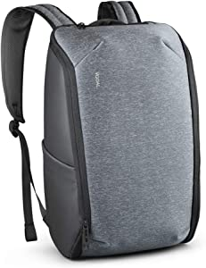 VGOAL Anti-Theft Travel Laptop Backpack,Slim Lightweight Business backpack School Multifunction Bag fit 15.6 inch Laptop for Men and Women