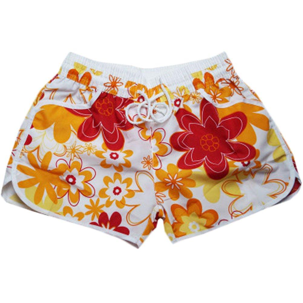 Quick-drying Beach Pants Sport Shorts Leisure Loose Hot Pants Show Thin BT-CLO1288633011-MC01030