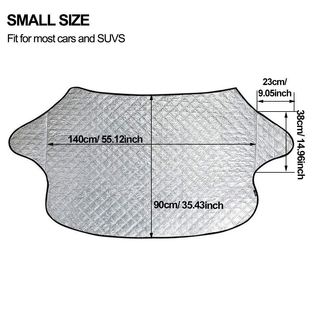 SMALUCK U-WC-01