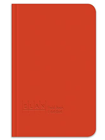 amazon com elan publishing company e64 8x4 field surveying book 4