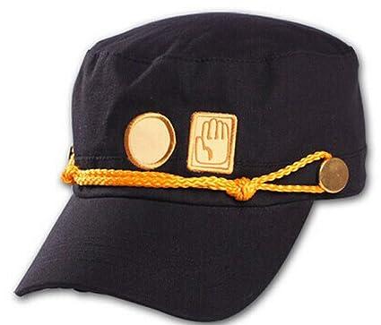 d0abe9ba0 Xcostume Jotaro Hat Fashion Baseball Cap Jojos Bizarre Adventure ...
