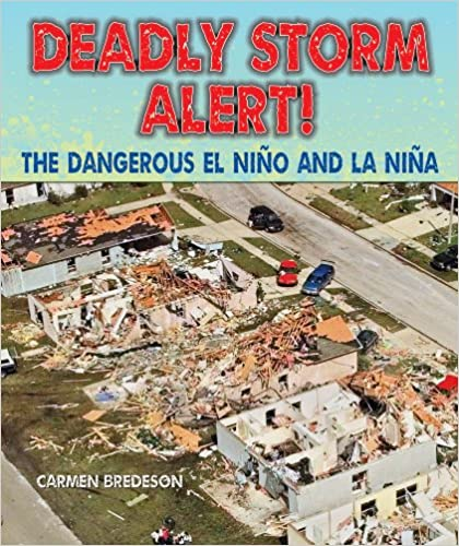 ``HOT`` Deadly Storm Alert!: The Dangerous El Nino And La Nina (Disasters-People In Peril). Purity brief TRICARE trzeci tasas