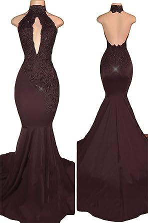 2018 Prom Dresses Mermaid