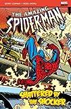 The Amazing Spider-Man: Shattered By The Shocker (Marvel Pocketbooks)