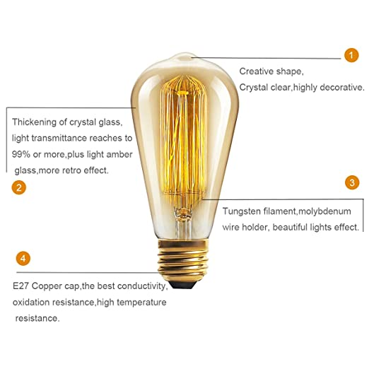 Image result for molybdenum filament bulbs