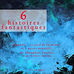 6 histoires fantastiques