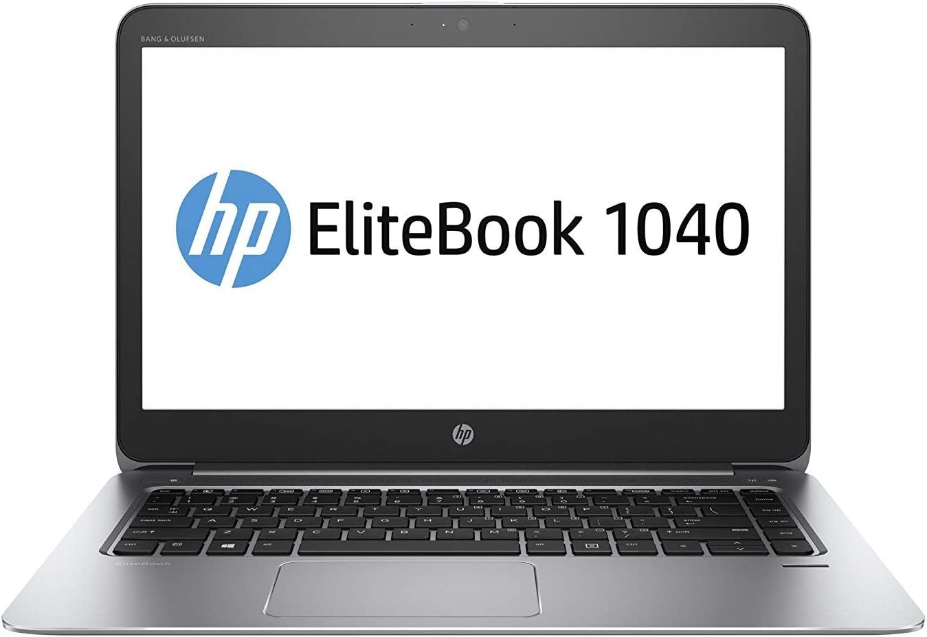 "HP Elitebook Folio 1040 G3 | 14"" FHD Display / Intel Core i7-6600U 2.6Ghz / 8GB / 256GB SSD / Fingerprint Scanner / Webcam / HDMI / Windows 10 Pro (Renewed)"