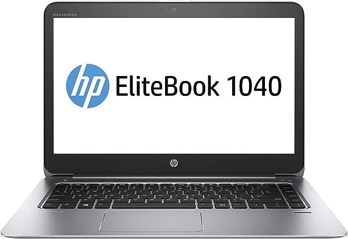 Top 10 Windows 10 Hp Laptops