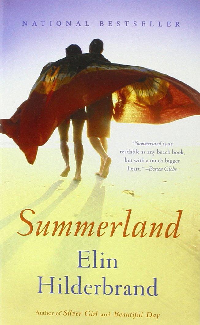 Download Summerland: A Novel PDF