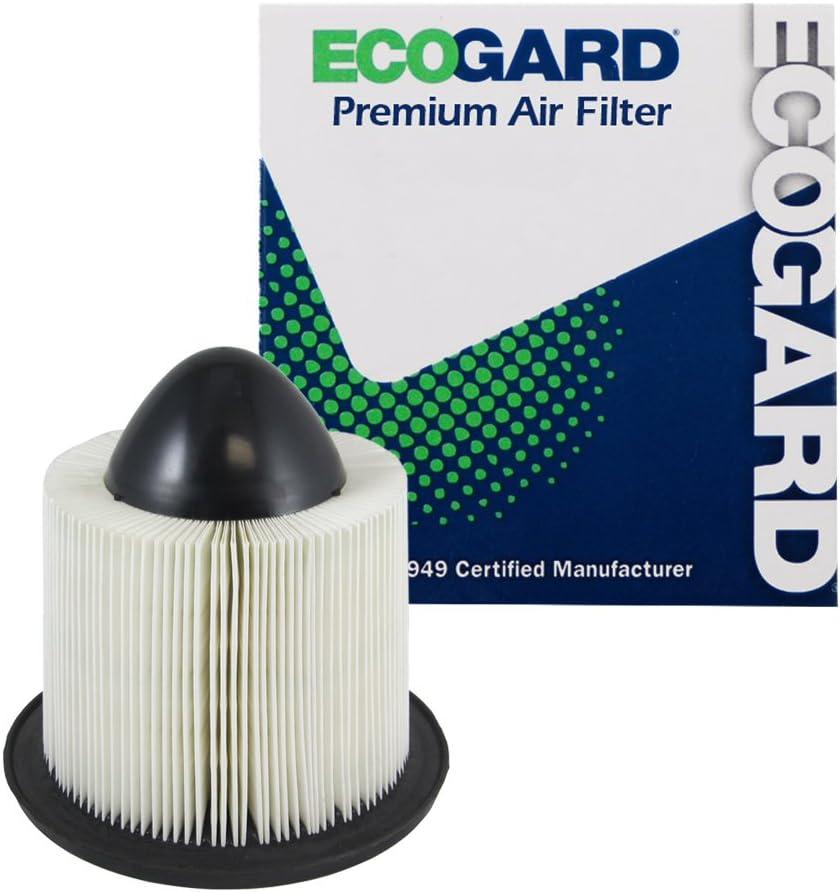 ECOGARD Premium Engine Air Filter