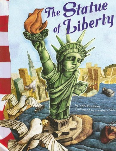 Download The Statue of Liberty (American Symbols) book pdf
