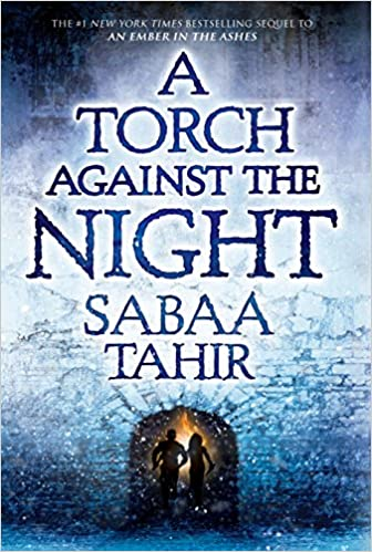 Image result for torch against the night