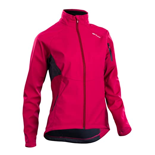 ad5f46c0a Amazon.com: Sugoi Women's Firewall 220 Jacket: Sports & Outdoors