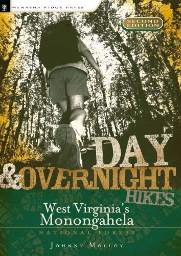 Day and Overnight Hikes: West Virginia's Monongahela National Forest (Best Campgrounds In West Virginia)