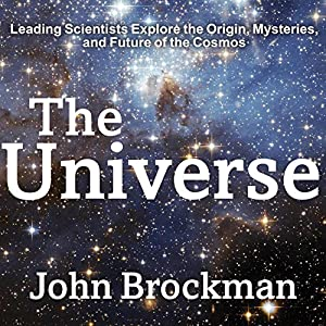 The Universe Audiobook