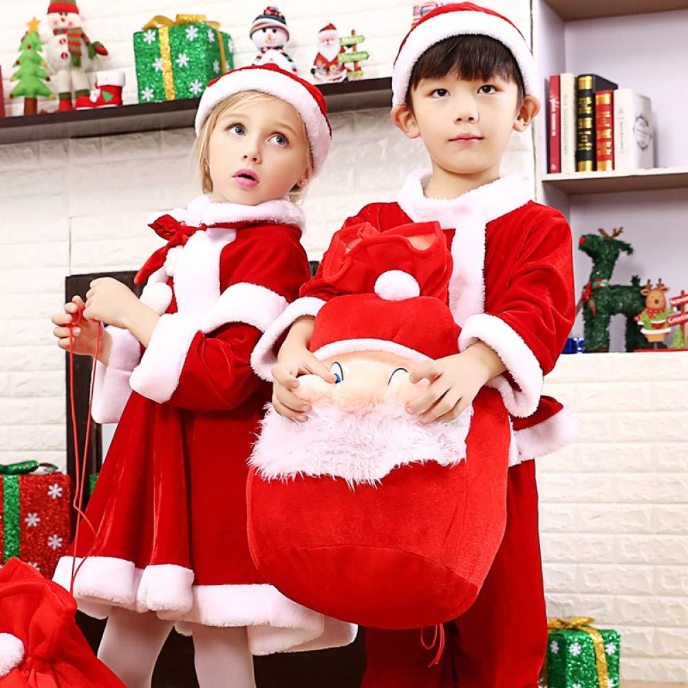 gzz weihnachtskost m kinder jungen m dchen weihnachtsmann. Black Bedroom Furniture Sets. Home Design Ideas