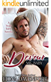 Devour Me, Baby: A Yeah, Baby Novella