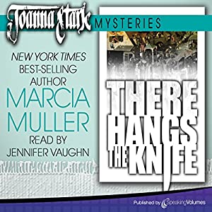 There Hangs the Knife Audiobook