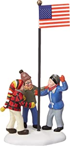 Department 56 A Christmas Story Village Triple Dog Dare