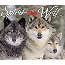 Spirit of the Wolf 2019 Box Calendar