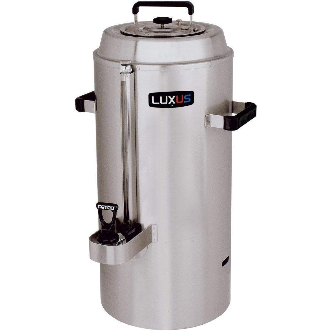 Fetco 3.0 Gallon LUXUS Thermal Dispenser Coffee Server TPD-30 D01200000