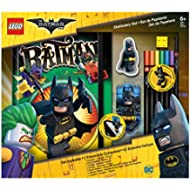 LEGO Batman Movie Journal and Stationery Set