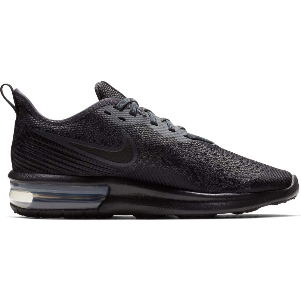 Frühling Sommer 2018 Nike Gray Nike Air Max Sequent 2 GS