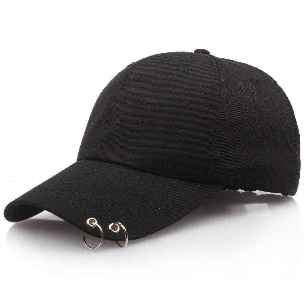 Yuto BTS Baseball Cap K-pop Bangtan Boys BTS Hat with Rings