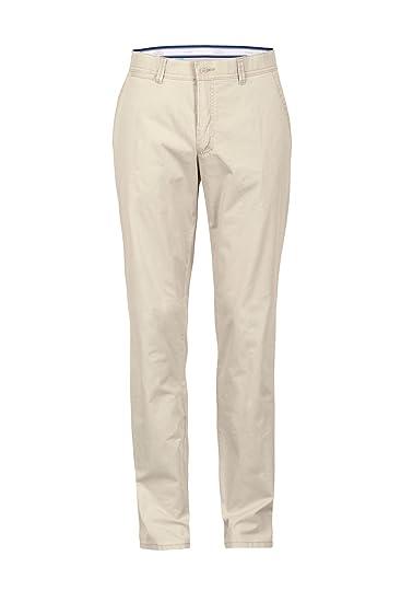Pantalon - Club Carno Confort Club Beige De Confort rsisMO6Y5N