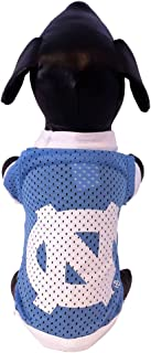 product image for NCAA North Carolina Tar Heels Athletic Mesh Dog Jersey