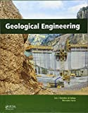 Geological Engineering 1st Edition
